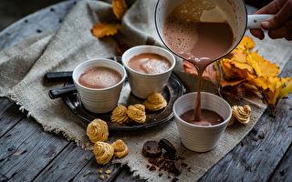 2021熱巧克力節將至 暖心又解壓