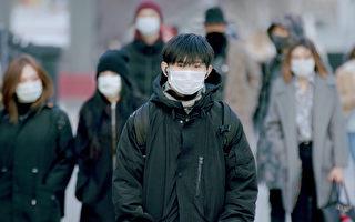 日本多名轻症感染者猝死 医:1类人应警惕