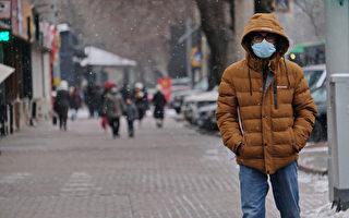 英国变种病毒带来第二波疫情表现出的症状,与之前有明显不同。(Shutterstock)