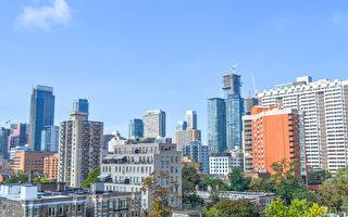 去年4季度 多伦多公寓空置率创50年新高