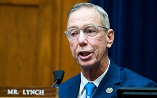 民主党众议员染疫 此前曾接种两剂病毒疫苗