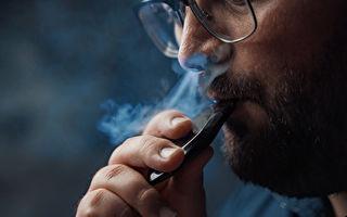 研究:電子煙與腦霧存在明顯關聯