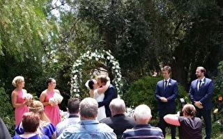 南澳今明兩年將迎來「婚禮潮」