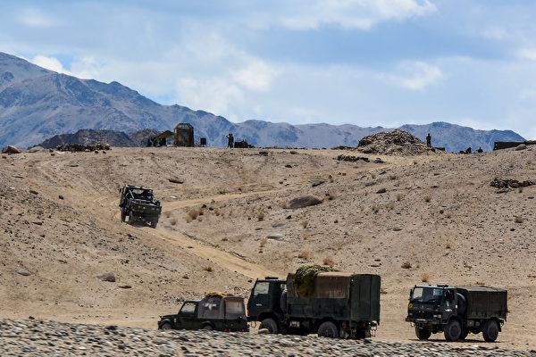 遲報8個月 中共自曝中印邊境衝突4死