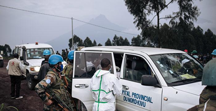 聯合國車隊在民主剛果遇襲 意大利大使身亡