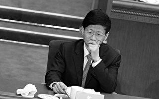陳思敏:政法系統大整頓 孟建柱岌岌可危?