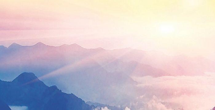 【傳奇大觀】紅塵夢醒覓歸處 心堅志純終有成