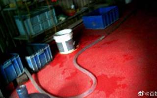 大陆桶装水至少1/3造假 已成产业链