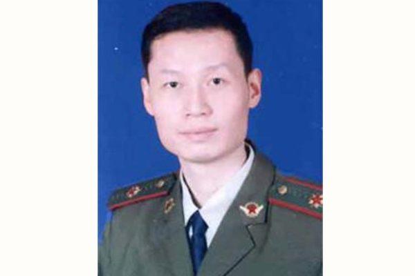 原国防科大博士生李志刚被非法批捕