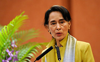 緬甸軍政府領袖:昂山素季很快會露面