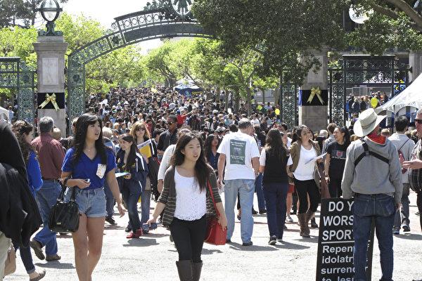 加州大学录取不看SAT及ACT 自秋季开始