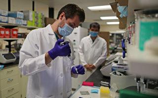 紐約實驗室尋求提高尋找變種病毒的能力