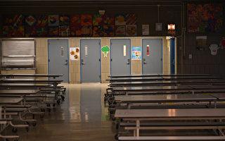 白思豪將重新評估學校關門政策