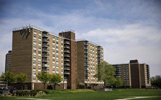 紐約市去年向3萬套可負擔房提供資金