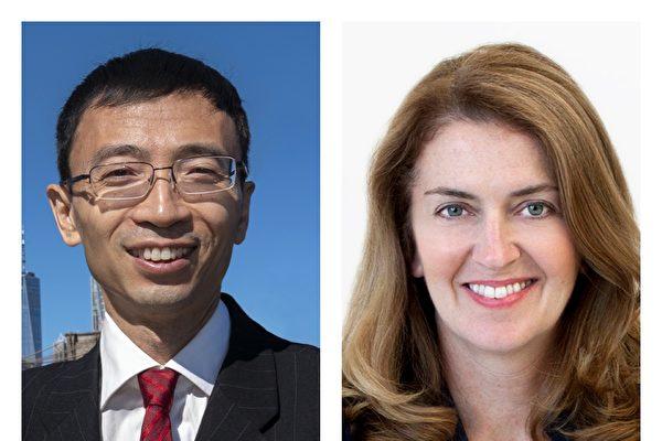 兩市議員參選人呼籲  民眾過年光顧華人小商家