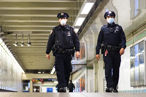 紐約地鐵刺人案1天2死2傷  凶嫌被捕
