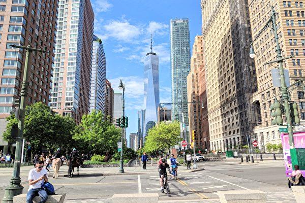 买家逢低买进 纽约1月房产签单数达近7年高点