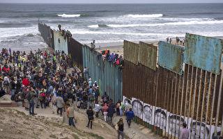 拜登政府或將於本週公布非法移民大赦方案