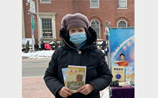紐約87歲老婆婆染疫 華裔護理員悉心相助