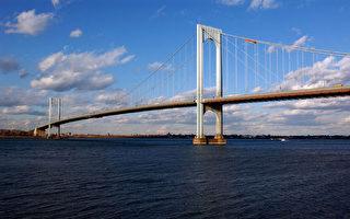 紐約市橋梁隧道收費漲價7.08%  MTA通過