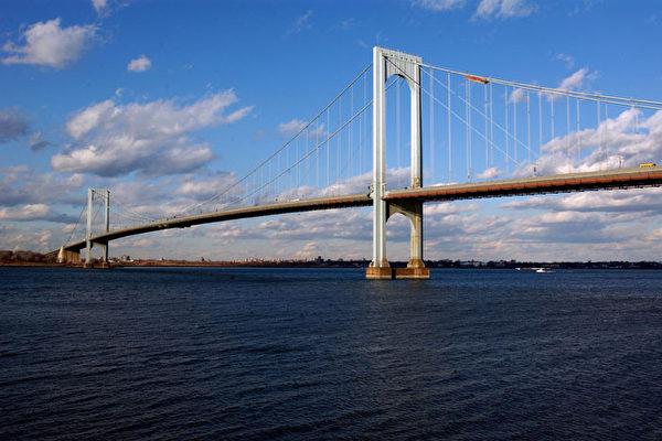 纽约市桥梁隧道收费涨价7.08%  MTA通过