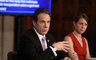 民調:六成紐約人認為庫默養老院政策不當