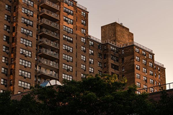 疫情以來 紐約市有10億元租金欠付