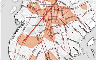 布碌崙七八大道改单行道 交通局说明优缺点