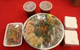 紐約市堂食開放35%首日 華人餐館生意見好