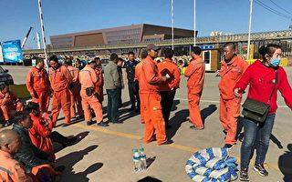 中國討薪悲劇頻傳 民工:問題源頭在中共
