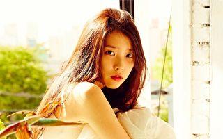 IU《Celebrity》摘Gaon四冠 金秀賢也幫宣傳
