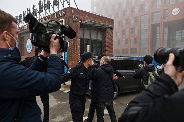 美情报界有未披露的武汉病毒所报告 议员关注
