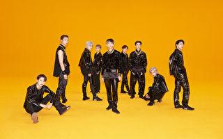 NCT 127《LOVEHOLIC》 空降公信榜单周榜冠军