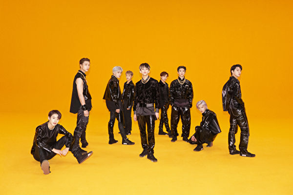 [新聞] NCT 127《LOVEHOLIC》 空降公信榜單週榜冠軍