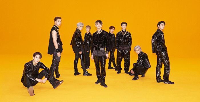 NCT 127《LOVEHOLIC》 空降公信榜單週榜冠軍