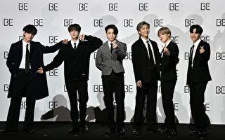 面对BTS成名 j-hope:永怀感恩 承担一切前行