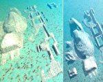 《轉法輪》提及的史前文明案例:海底建築