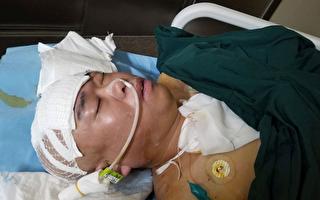 法轮功学员姚新人遭看守所迫害 昏迷9个月