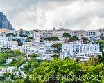 阿馬爾菲海岸線美景美食(8)美麗的卡普里島(續)