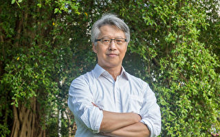 廖俊智獲以色列總理獎 創新生質能源研究奪殊榮