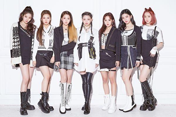Re: [新聞]韓國新女團TRI.BE將出道7成員中2名台灣成員