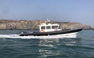 外媒:中共采砂船进犯台湾水域 展开新型战争