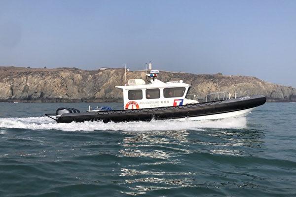 外媒:中共採砂船進犯台灣水域 展開新型戰爭