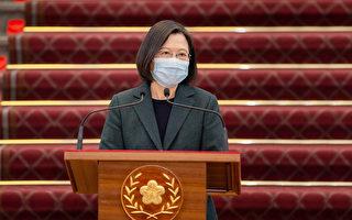 台灣執行分區停電 蔡英文:供電將會陸續恢復