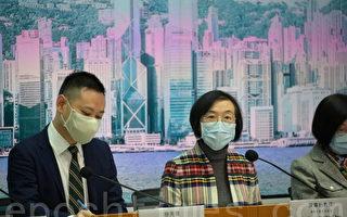 香港政府拟初七起 放宽食肆表列处所限制