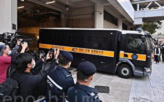 美报告:港区国安法使香港渐失独立性