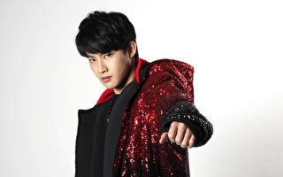 张庭瑚因实境秀爆红 4月挑战人生首场个唱