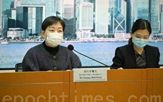 香港新增17宗确诊一死亡个案