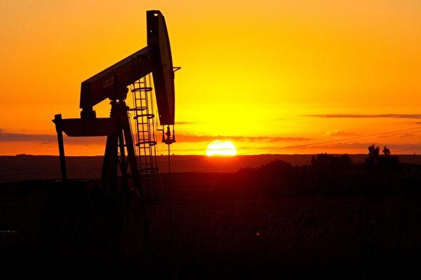 美原油庫存驟降 西德州原油價創下6週新高
