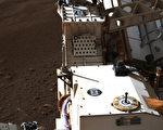 NASA公布毅力號首段錄音 傳來火星微風聲響